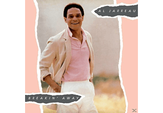 Al Jarreau - Breakin' Away - (Vinyl)