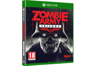 Zombie Army Trilogy Xbox One