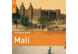 Különböző előadók - The Rough Guide To The Music Of Mali - Lmited Edition (Vinyl LP (nagylemez))
