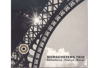 Morgenstern Trio - Klaviertrios - (CD)