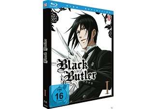 Black Butler - Vol. 1 [Blu-ray]