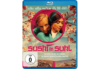 Sushi in Suhl - (Blu-ray)