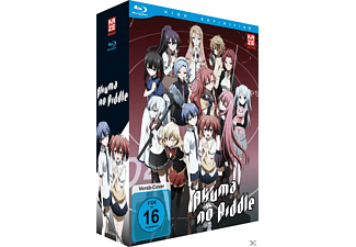 Akuma no riddle - (Blu-ray)