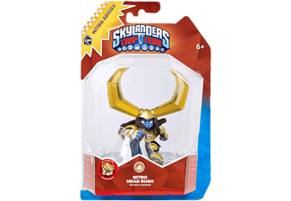 Skylanders Trap Team: Nitro Head Rush (Multiplatform)