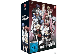 Akuma no riddle - (DVD)
