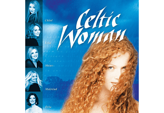 Chloe, Lisa, Meav, Máiréad, Orla - CELTIC WOMAN [CD]