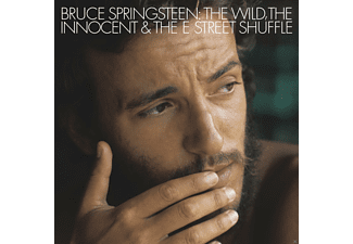 Bruce Springsteen - The Wild, The Innocent And The E Street Shuffle - (Vinyl)