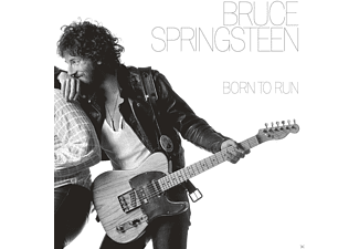 Bruce Springsteen - Born To Run [Vinyl]