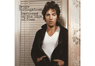 Bruce Springsteen - Darkness On The Edge Of Town - (Vinyl)