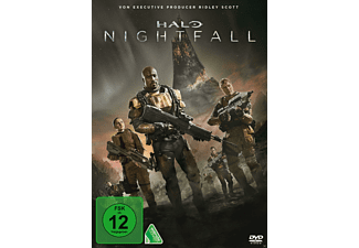 Halo: Nightfall [DVD]
