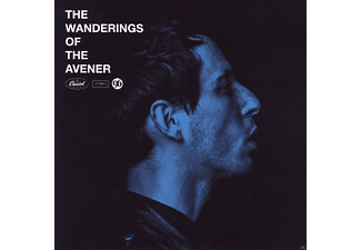 The Avener The Wanderings Of The Avener CD