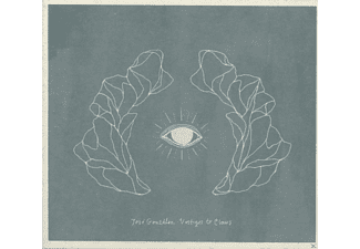 Jose Gonzalez - Vestiges & Claws [CD]