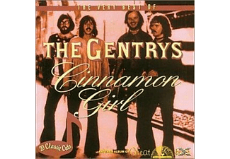The Gentrys - Cinnamon Girl: The Very Best Of The Gentrys - (CD)