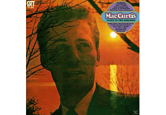 Mac Curtis - Early In The Morning - (CD)
