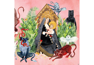 Father John Misty - I Love You, Honeybear - (CD)