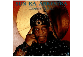 Sun Ra Arkestra - Hours After - (CD)