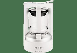 krups kaffeemaschine mit druckbr hsystem km4682 filterkaffeemaschine kaufen bei saturn. Black Bedroom Furniture Sets. Home Design Ideas