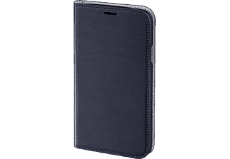 "HAMA ""Slim"", Samsung, Bookcover, Galaxy S6, High-Tech-Polyurethan (PU), Navy"