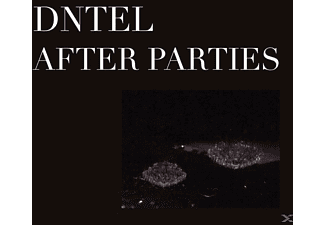 Dntel - After Parties 2 - (Vinyl)