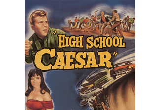 Various - High School Caesar - (CD)