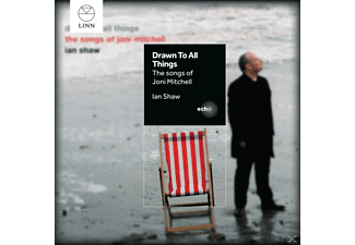 Ian Shaw - Drwn To All Things-The Songs Of Joni Mitchell - (CD)