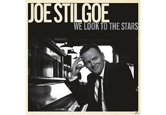 Joe Stilgoe - We Look To The Stars [CD]