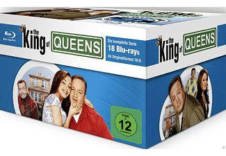 The King of Queens - Superbox - (Blu-ray)