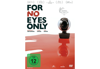 For No Eyes Only - (DVD)