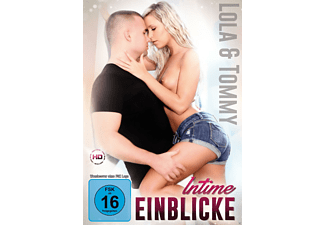 Intime Einblicke - Lola & Tommy - (DVD)