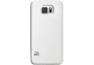 PURO PU-136009, Samsung, Backcover, Galaxy S6, Polycarbonat, Transparent