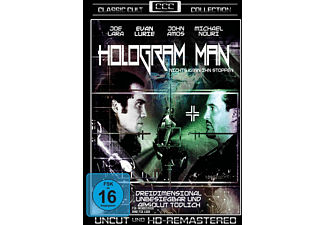 Hologram Man - Classic Cult Collection [DVD]