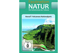 Faszination Natur - Hawai'i Volcanoes Nationalpark - (DVD)