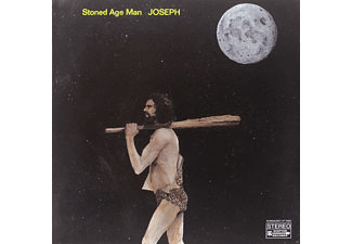 Sharkey Bonano - Stoned Age Man 180g - (Vinyl)