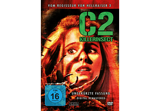 C2 Killerinsect [DVD]