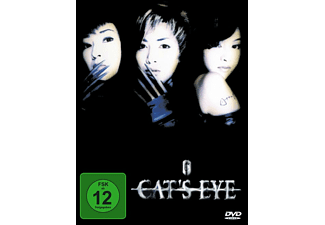 Cat´s Eye - (DVD)