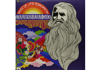 Strawberry Alarm Clock - Wake Up...It's Tomorrow 180gr Vinyl - (Vinyl)