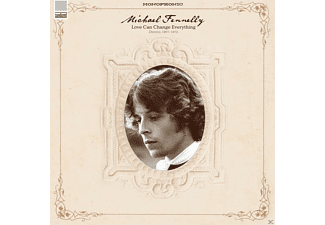 Michael Fennelly - Love Can Change Everything: Demos 1967-1972 (2-Lp) - (Vinyl)