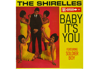The Shirelles - Baby It's You (180g) - (Vinyl)