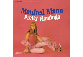 Manfred Mann - Pretty Flamingo 1966 (180g) - (Vinyl)