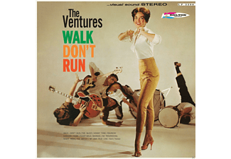 The Ventures - Walk, Don't Run  180g Limited Edition - (Vinyl)