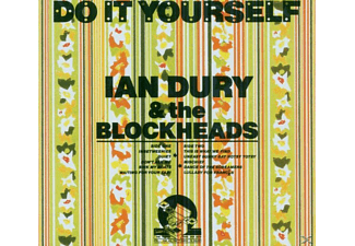 Ian Dury And The Blockheads - Do It Yourself/Deluxe Edition [CD]