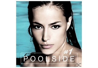 Various - Poolside Vol.1 - (CD)