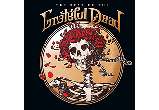 Grateful Dead - The Best Of The Grateful Dead (CD)