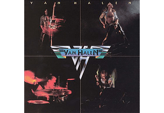 Van Halen - Van Halen - Remastered (CD)