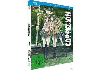Coppelion - Vol. 4 - (Blu-ray)