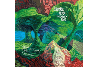 Assemble Head In Sunburst Sound - When Sweet Sleep Returned [CD]