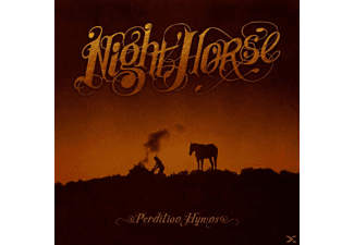 Night Horse - Perdition Hymns - (CD)