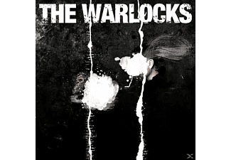 The Warlocks - The Mirror Explode - (CD)