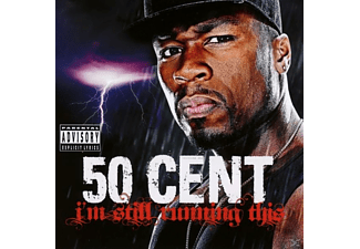 50 Cent - I'm Still Running This [CD]