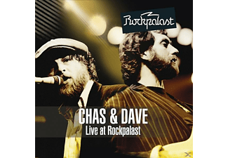 Chas & Dave - Live At Rockpalast (1983) - (DVD)
